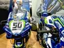 Imot 2018 in München - Messerundgang mit Motorrad Nachrichten