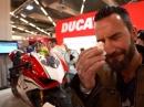 Imot München 2018 Messerundgang mit Jens Kuck Motolifestyle