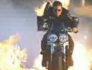 Mission Impossible II - Triumph Speed Triple