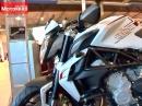 Impressionen Motorradmesse ERLEBNIS MOTORRAD 2014