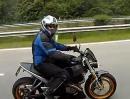 Impressionen Kawasaki 1400GTR Buell XB12S Triumph Tiger 1050 Husaberg SE600