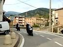 In den spanischen Pyrenäen (Katalonien)