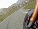 In der Nähe des Col de Mont Izoard - der Berg ruft!
