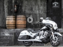 Indian Chieftain - Jack Daniel's Limited Edition - nur 100 Stück