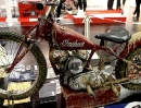 Indian Flattracker Stand Victory Motorcycles Halle 9 Intermot