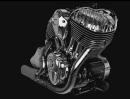 Indian Motorcycles 2013 - The Thunder Stroke 111™ der Motor Animation