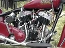 INDIAN Motorcycles eine lebende Legende
