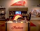 Indian Motorcyles die Händler sind für die Indian Chief 2014 vorbereitet