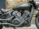 Indian Scout Bobber - Indian Motorcycle