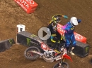 Indianapolis 250SX Highlights Mons­ter En­er­gy Su­per­cross 2016