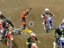 Indianapolis 250SX Highlights Monster Energy Supercross 2019 - Forkner wins
