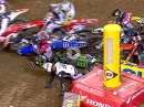 Indianapolis 450SX - Highlights Monster Energy Supercross 2018 Winner: Mar­vin Mus­quin