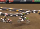 In­dia­na­po­lis Supercross 2014 - 250SX Highlights