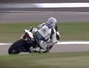"Indianapolis (USA): FIM eROAD Racing World Cup 2013 - Racing ohne ""laut"""