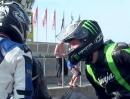 Instruktoren-Börse Motorrad-Rennstreckentraining
