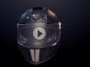 Intelligenter Motorradhelm - Kann was, darf nur nicht fallen!