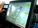 """Interessant - Dakar 2009 - so wird das Roadbook die """"Bibel"""" erstellt (deutsch)."""