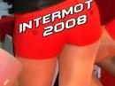Intermot 2008 Bikes & Girls