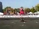 Intermot 2008 Köln Stuntshow