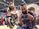 Intermot 2016 mit Jens Kuck von Motolifestyle