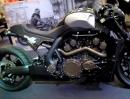 Custombikes Motorradaumbauten Halle 10 Intermot