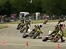 Internationale Deutsche Supermoto Meisterschaft Freiburg