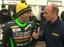 Interview Horst Saiger BBC bei den NW200 2015