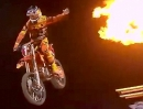 Interview Ken Roczen AMA Supercross-Champion 2013 in Las Vegas