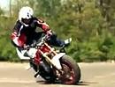 """""""Stunter13"""" Rafal Pasierbek: Into the cloudes - Einer der besten Motorradstunter"""