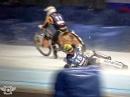 Inzel Eisspeedway WM 2015 Speedway Gladiators Hihglights