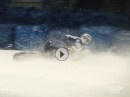 Inzell (Germany) FIM Ice Speedway Gladiators 2017 Highlights