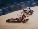 Inzell (Germany) FIM Ice Speedway Gladiators 2019 Highlights