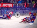 Inzell - Ice Speedway Gladiators 2016 Highlights Best Shots