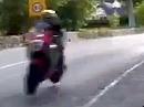 IOM TT 2011 VOLLGAS Eine Kurve ist kein Grund Gas wegzunehmen - Supergeil!