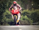 IOM TT 2012 - Best of Slow Motion aus der Kathedrale des Motorsports - Gänsehaut