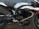 Ipothesys Aria V12 - Moto Guzzi - Bildschönes Motorrad