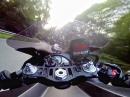 Irgendwo in Deutschland - Slow Joe, Yamaha R1 RN22