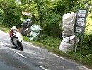 Irish Road Racing - Skerries 100 - Streckensicherung: Perfekt / Vollgas: Selbstverständlich.