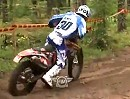 Sixdays Enduro 2011 (FIM ISDE) Finnland - Tag 1 Highlights