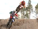 Tag 6 der Sixdays Enduro 2011 (FIM ISDE) Finnland Highlights