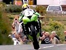 Isle of Man 2010 Highlights - geiles Video