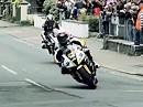 Isle of Man Tourist Trophy - Guy Martin - die TT in 5 Minuten, Short Story