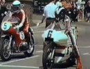 Isle of Man TT 1973 'Race of the Power Bikes' Hammer Dokumentation (50 Min)