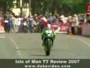 Isle of Man TT 2007 Review