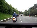 Isle of Man TT 2008 - Mad Sunday, Yamaha FJ1300