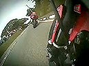 Helden am Eisen! - Isle of Man TT 2009 - On Bike Laps