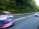 Isle of Man TT 2011 Gorse Lea - Motto: Stehen lassen! Sound: Mega geil!