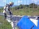 Guy Martin Sturz Creg Ny Baa - Cooler Hund! Isle Of Man TT 2011