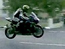 IOM TT 2011 Kings of the Mountain Superstock Highlights - Bäng Bäng