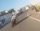 Isle of Man TT 2012 Onboard Lap (komplett) BMW S1000RR - TT = Titanium Testicles